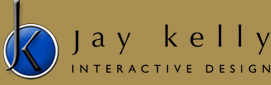 Jay Kelly Interactive Design